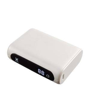 powerbank GO 10.000 mAh (Wit)