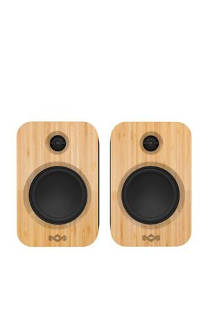 Get Together Duo  luidsprekers (hout)