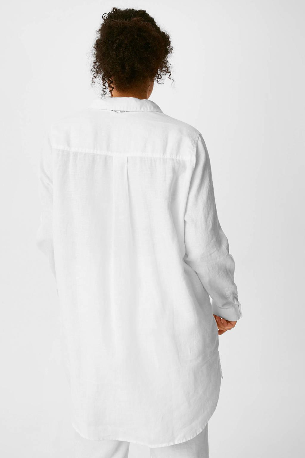 C&A XL Yessica blouse ecru, Ecru