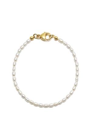 sterling zilveren armband Epoch goudkleurig