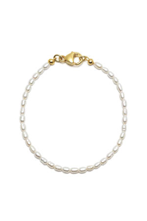 verguld zilveren armband Epoch