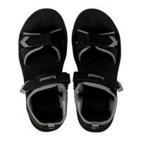 hummel Sandal Sport Jr.  sandalen zwart/grijs, Zwart/grijs