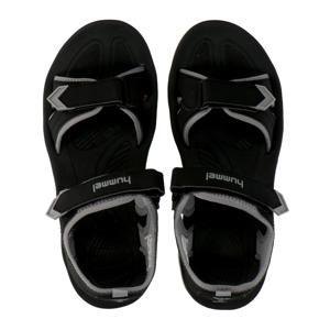 Sandal Sport Jr.  sandalen zwart/grijs
