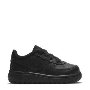 Force 1  sneakers zwart