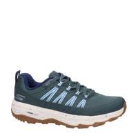 Skechers Performance  wandelschoenen blauw, Blauw