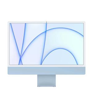 24 inch 7-core GPU 256GB (blauw) (iMac Retina 4.5K)