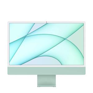 24 inch 8-core GPU 512GB (groen) (iMac Retina 4.5K)