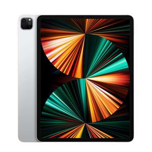 12.9-inch iPad Pro (2021) Wi‑Fi 256GB (zilver)