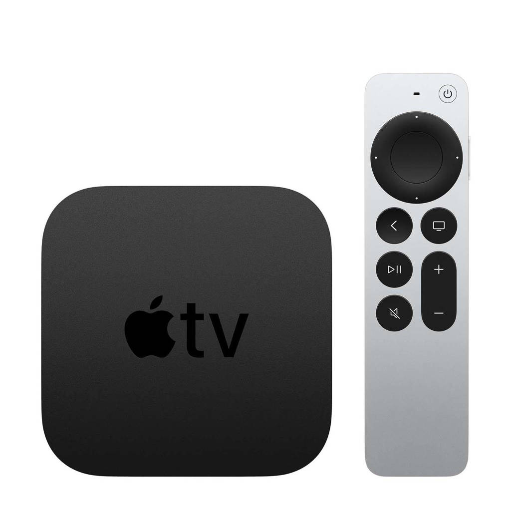 Apple TV 4K 32GB mediaplayer