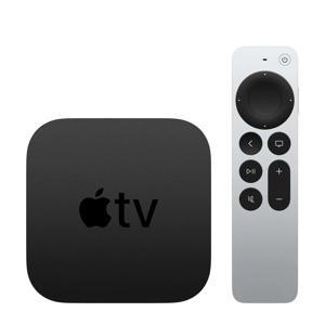 TV 4K 32GB mediaplayer