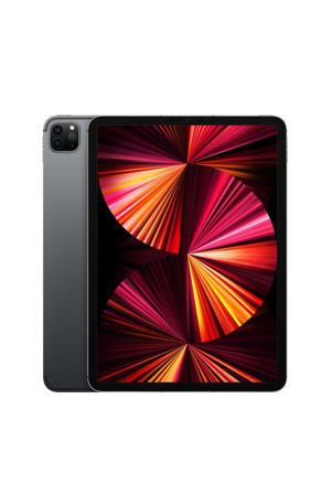 11-inch iPad Pro (2021) Wi‑Fi + 5G 256GB (space grey)