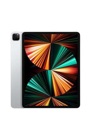 12.9-inch iPad Pro (2021) Wi‑Fi 2TB (zilver)