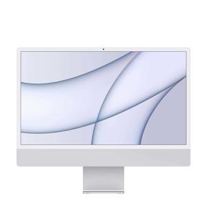 24 inch 8-core GPU 256GB (zilver) (iMac Retina 4.5K)