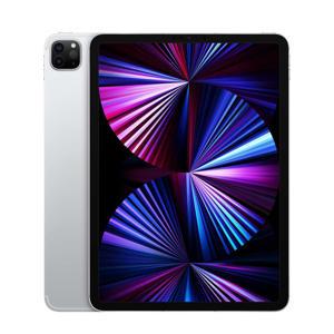 11-inch iPad Pro (2021) Wi‑Fi + 5G 512GB (zilver)