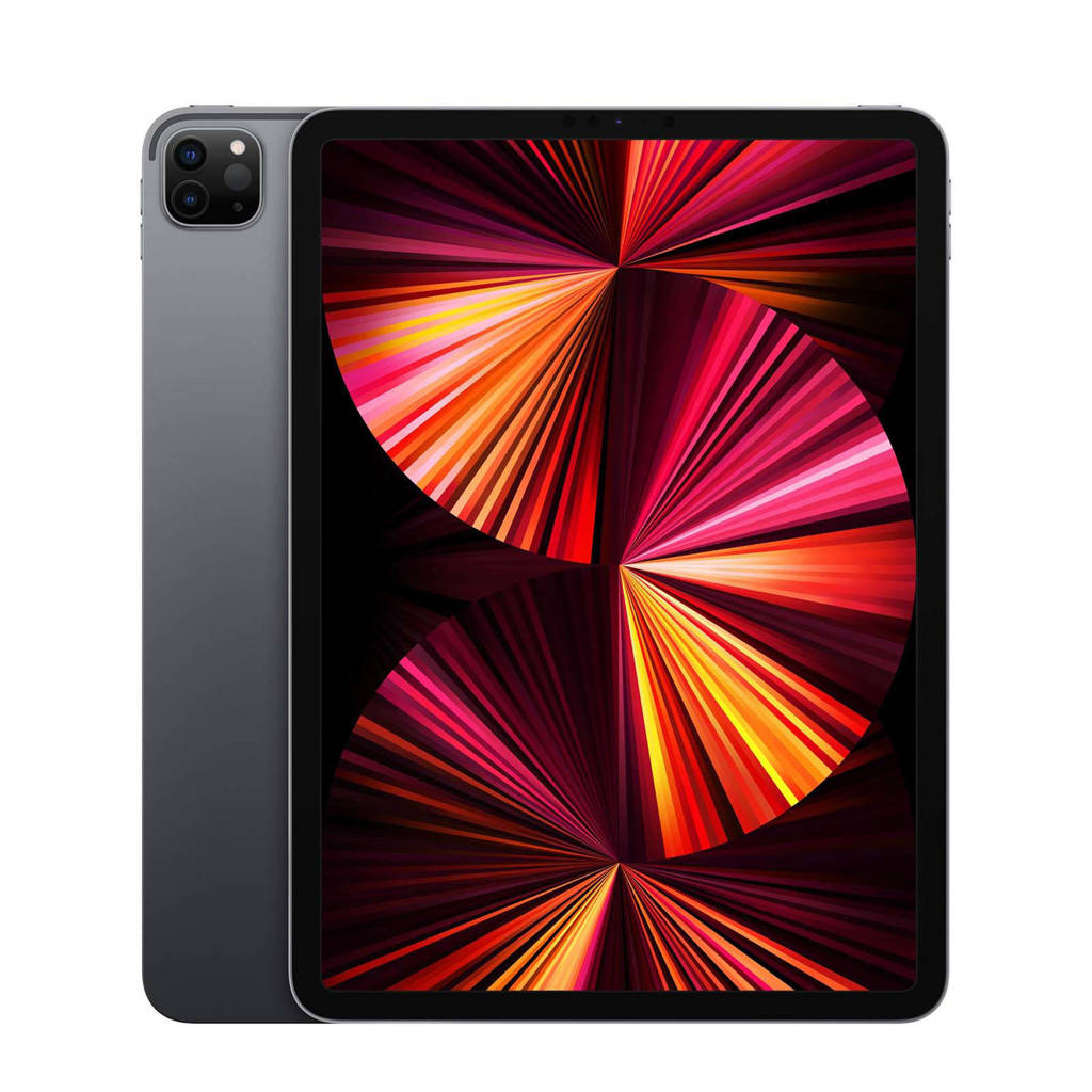 Apple 11-inch iPad Pro Wi‑Fi 512GB (space grey), Space Gray