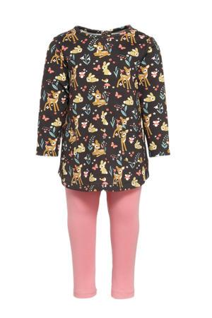 baby jurk + legging April