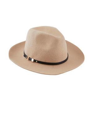 hoed PCFLASA beige