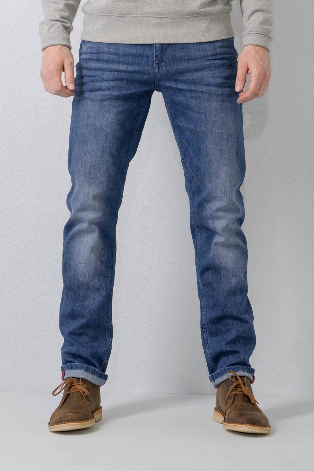 Petrol Industries slim fit jeans SEAHAM-TRACKER 5856 medium vintage, 5856 Medium vintage