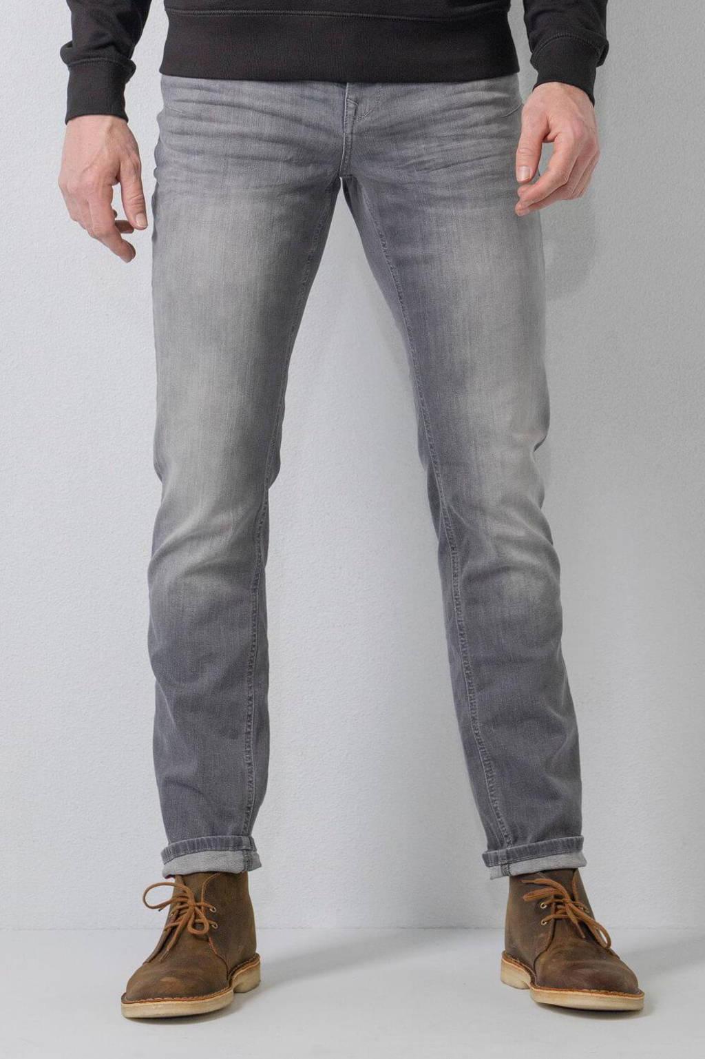 Petrol Industries slim fit jeans SEAHAM-TRACKER 9703 dusty silver, 9703 Dusty silver