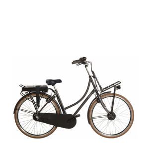 le Robuste Cargo elektrische fiets