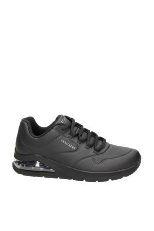 Street Uno 2  sneakers zwart