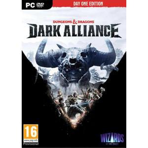 Dungeons & Dragons - Dark alliance (Day one edition) (PC)