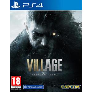 Resident Evil - VIIIage  (PlayStation 4)