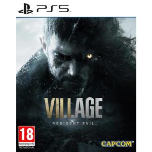 Resident Evil - VIIIage  (PlayStation 5)