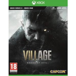 Resident Evil - VIIIage  (Xbox Series)