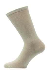 Pinned by K lurex sokken lichtgroen, Lichtgroen