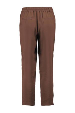 straight fit pantalon 212GITANA bruin