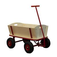 Sunny Billy Beach Wagon, Rood