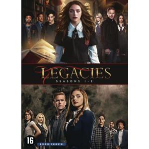 Legacies - Seizoen 1-2 (DVD)