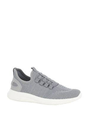 sneakers grijs