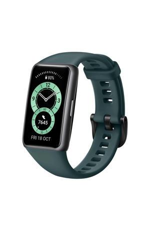 - Activity Tracker (Groen)