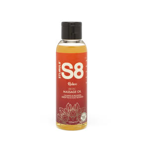 Massage Oil - 125 ml