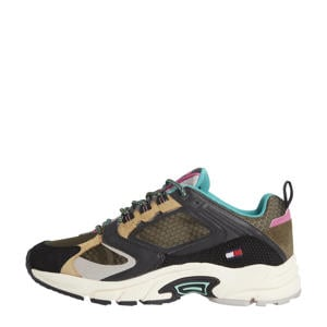 Wmns Archive  chunky sneakers bruin/multi