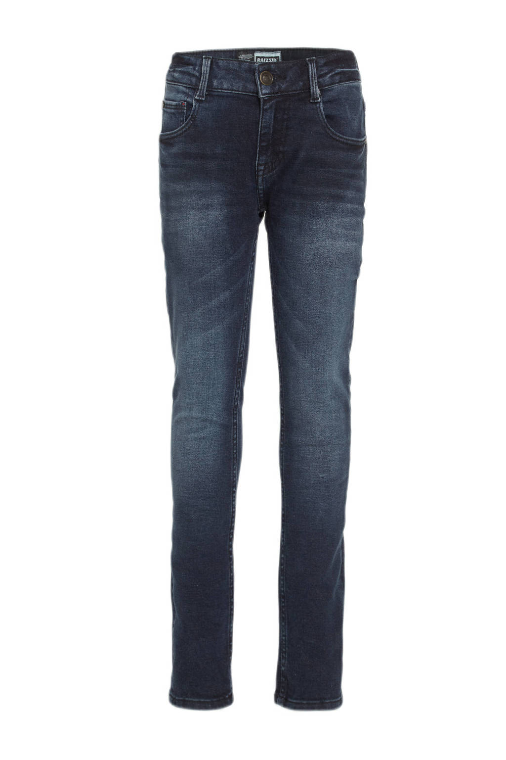Raizzed slim fit jeans Boston vintage blue, Vintage blue