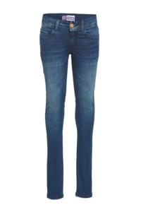 Raizzed super skinny jeans Adelaide dark blue stone, Dark blue stone