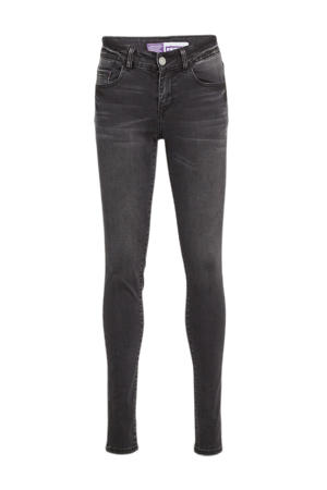 super skinny jeans Chelsea black