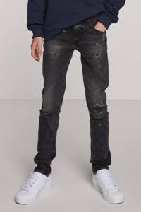 Raizzed skinny jeans Tokyo Crafted black stone, Black Stone