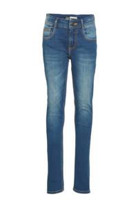 Raizzed skinny jeans Tokyo dark blue tinted, Dark blue tinted