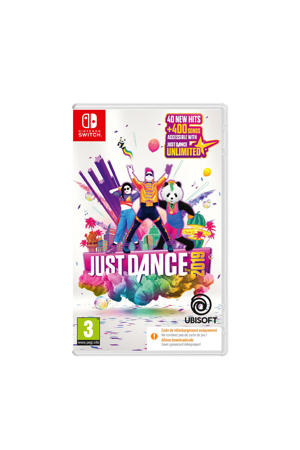 Just Dance 2019 (Code in a Box) (Nintendo Switch)
