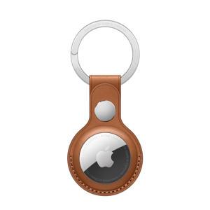 accessoire AirTag sleutelhanger (bruin)