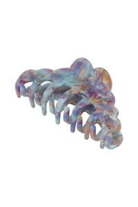 PIECES haarclip Janito blauw/paars, Blauw/paars