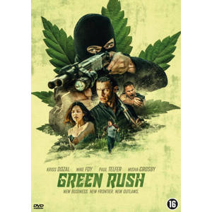 Green rush (DVD)