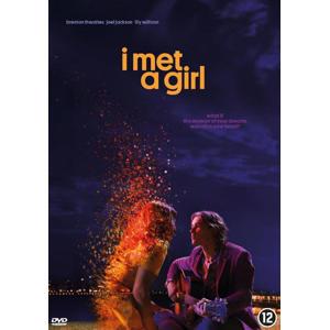 I met a girl (DVD)