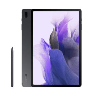 Galaxy Tab S7 FE 128GB Wi-Fi + 5G (Zwart)