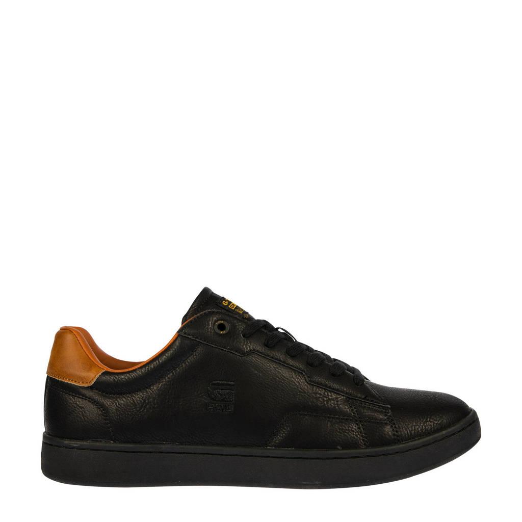 G-Star RAW CADET BO CTR M  sneakers zwart, Zwart
