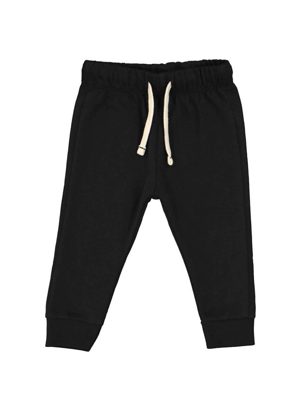 HEMA joggingbroek zwart, Zwart